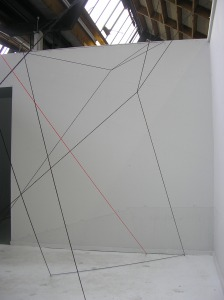 Installation by Roberts